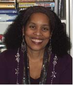 Andrea Hairston